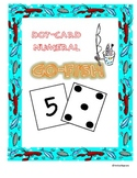 Dot-Card/ Numeral Go-Fish Game