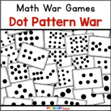 Dot Cards War Game