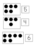 Dot Cards Memory Game
