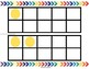 Dot Cards for Numbers 1-10