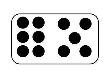 Dot Cards/Number Talks