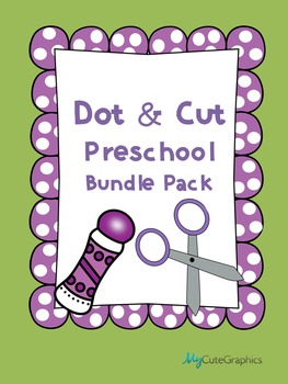 Dot & Cut Bundle Pack
