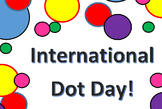 Dot Day Sign
