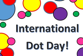Dot Day Sign