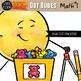 Dot Dudes Math #1 Clip Art