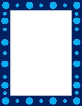 Dot Frames Bundle