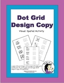 Dot Grid Design Copy