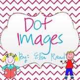 Dot Images 1-10