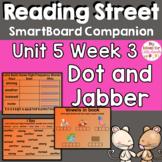 Dot & Jabber Great Acorn Mystery SmartBoard Companion  1st Grade