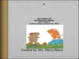 Dot & Jabber & the Great Acorn Mystery (PowerPoint for Reading Street 2013)