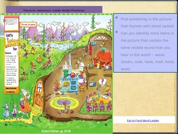 Dot & Jabber & the Great Acorn Mystery (PowerPoint for Reading Street 2013)