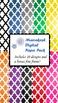 Dot Marrakesh Argyle Digital Paper Bundle