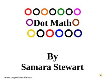 Dot Math Demo Lesson