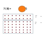 Dot Matrix Array Multiplication Flashcards