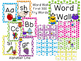 Dot Monster Classroom Theme Decor - EDITABLE!
