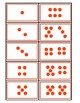 Dot, Number and Number Word Memory