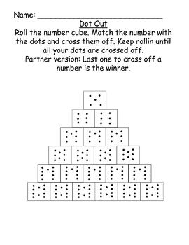 Dot Out! 5-10