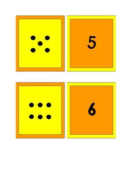 Dot Pattern Memory Game