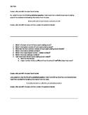 Dot Plot Worksheet