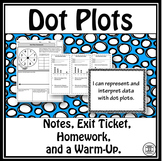 Dot Plots Lesson