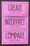 Dot Plots (Foldable)