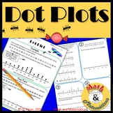 Dot Plots  Line Plots Self Guided Distance Learning