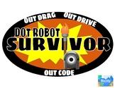 Dot Robot Survivor