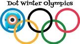 Dot Robot Winter Olympics