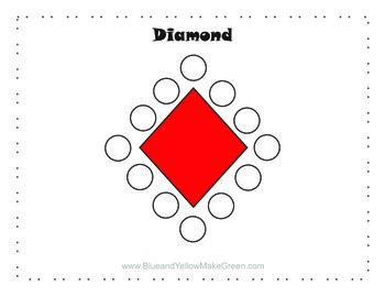 Dot Shapes