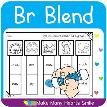 Dot a Clip: Br Blend