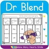 Dot a Clip: Dr Blend