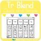 Dot a Clip: Tr Blend