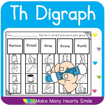 Dot a Clip: Th Digraph