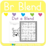 Dot a Picture: Br Blend