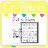 Dot a Picture: Cr Blend
