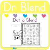 Dot a Picture: Dr Blend