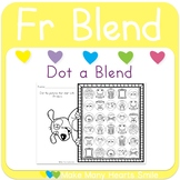 Dot a Picture: Fr Blend