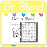 Dot a Picture: Gr Blend