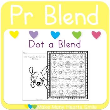 Dot a Picture: Pr Blend