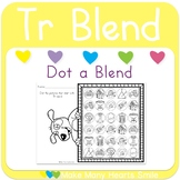 Dot a Picture: Tr Blend
