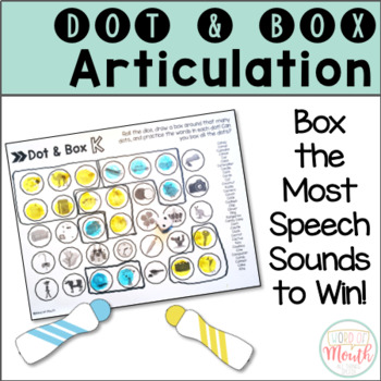 Dot and Box Articulation