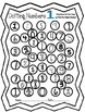 Dot and Discover Numbers - A Bingo Dauber Unit - Numbers 0 to 10
