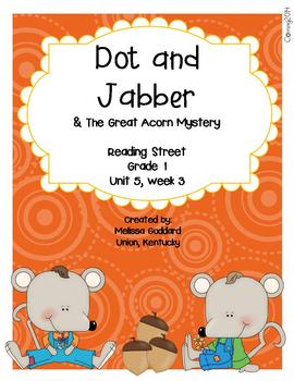 Dot and Jabber & the Great Acorn Mystery