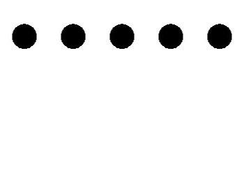 Dot cards: Number Sense!