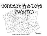 Dot to Dot Blends Phonics