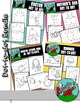 Dot to Dot / Connect the Dots - HOLIDAY BUNDLE SET