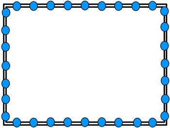 Dots Borders