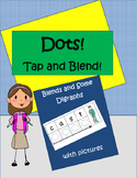 Dots! Tap and Blend Words with Blends and Digraphs