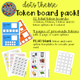 Dots Theme Token Board Pack!
