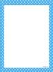 Dots Writing Paper